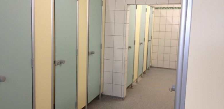 Sanitation Facilities